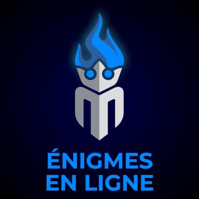 Logo énigmes en ligne
