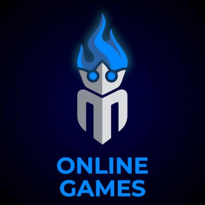 Logo online games