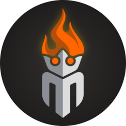 Logo Masterio rond