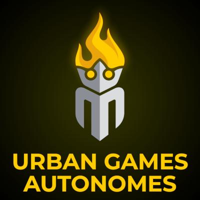 Logo urban games autonomes